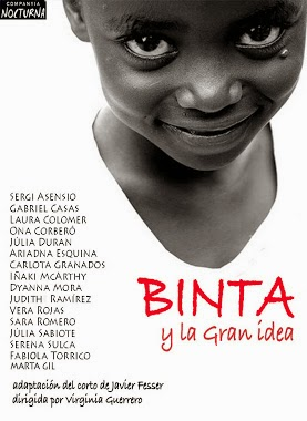 Binta y la gran idea - Ramon Llull (2009) (1)