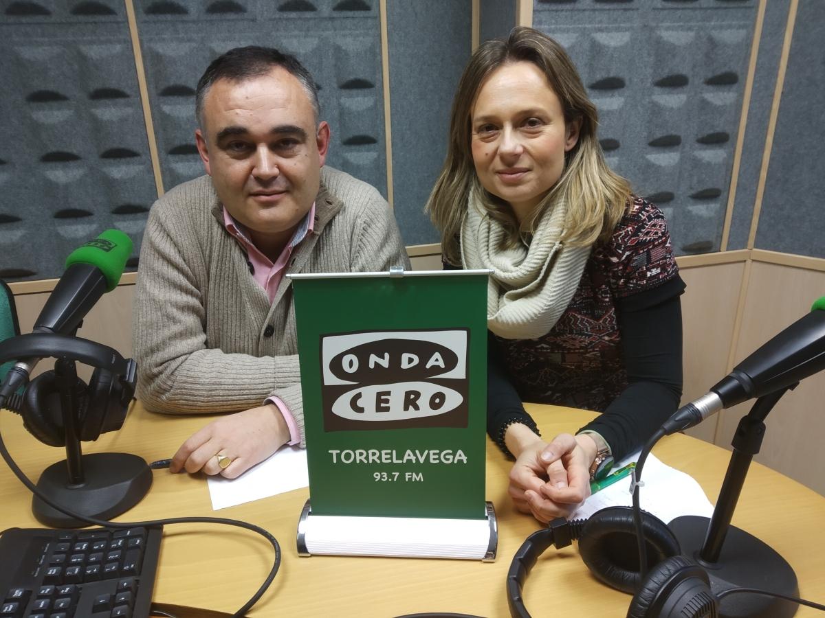Entrevista en OndaCero